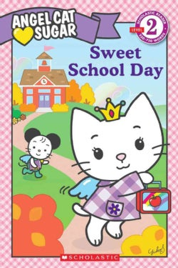 Sweet School Day (Paperback)