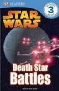Death Star Battles (Paperback)