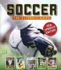 Soccer: The Ultimate Guide (Hardcover)