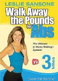 Walk Away The Pounds For Abs: 3 Miles (DVD)