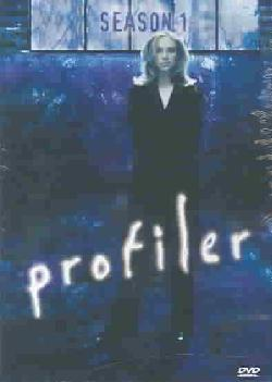 Profiler: Season 1 (DVD)