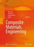 Composite Materials Engineering (Hardcover)