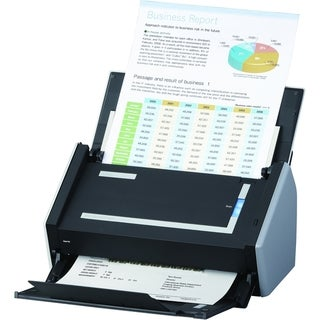 Fujitsu ScanSnap Sheetfed Scanner - 600 dpi Optical