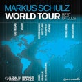 Markus Schulz - World Tour: Best of 2009