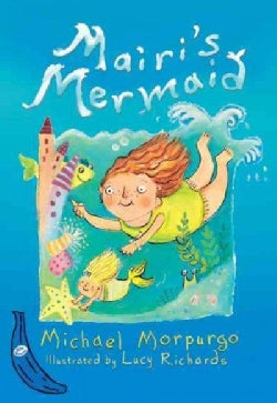 Mairi's Mermaid (Paperback)