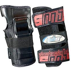 MBS Pro Wrist Guards (Size L)