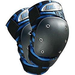 MBS Pro Knee Pads (Size XL)