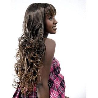 Merrylight Premium Quality Light Ash Brown Fashion-style Wig