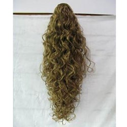 Merrylight Strawberry Blonde 16-inch Ponytail