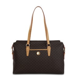 Rioni Signature Tote Traveler Bag