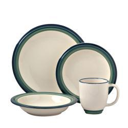 Pfaltzgraff 'Ocean Breeze' 16-piece Dinnerware Set (Service for 4)