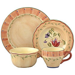 Pfaltzgraff Napoli 32-piece Dinnerware Set