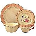 Pfaltzgraff Napoli 48-piece Dinnerware Set