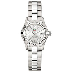 Tag Heuer Women's WAF1412.BA0823 Aquaracer Stainless Steel Watch