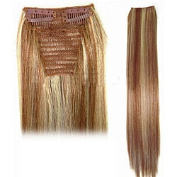 Barefoot Blonde Extensions 101 108