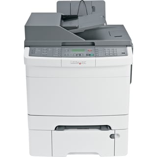 Lexmark X546DTN Multifunction Printer