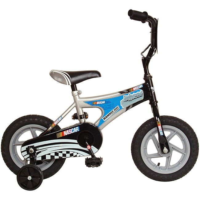 NASCAR Hammer Down 12-inch Bicycle at Sears.com