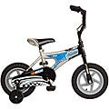 NASCAR Hammer Down 12-inch Bicycle