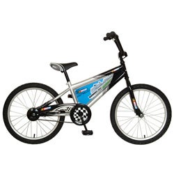 NASCAR Hammer Down 20-inch Bicycle