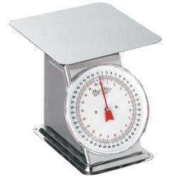 Weston Flat Top 44-pound Dial Scale