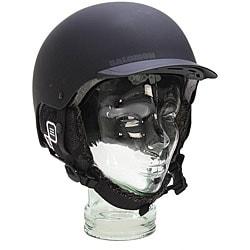 Salomon Brigade Audio Matte Snowboard Helmet