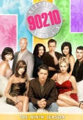 Beverly Hills, 90210: The Ninth Season (DVD)