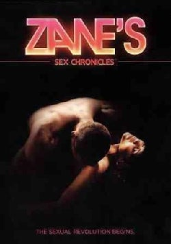 Zane's Sex Chronicles (DVD)