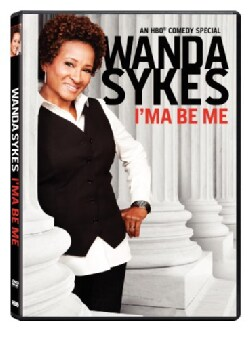 Wanda Sykes: I'ma Be Me (DVD)