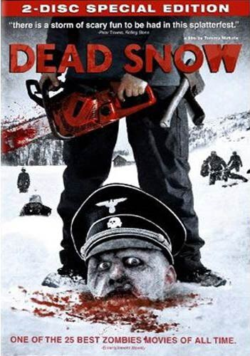 Dead Snow (DVD)