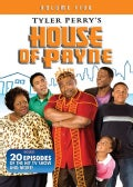 Tyler Perry's House Of Payne Vol 5 (DVD)