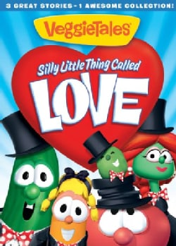Veggie Tales: Silly Little Thing Called Love (DVD)