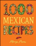 1,000 Mexican Recipes (Hardcover)