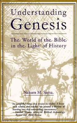 Understanding Genesis (Paperback)