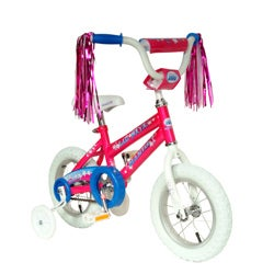 Mantis Lil Maya 12-inch Girl's Bicycle