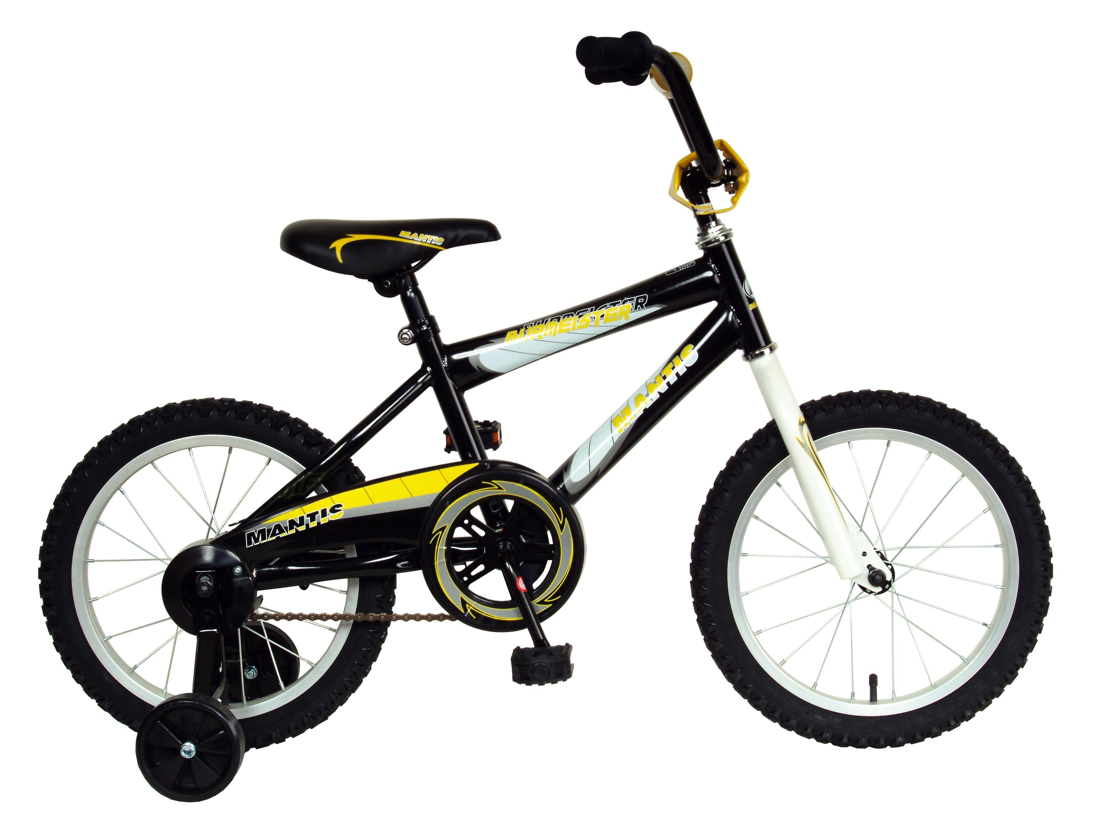 Bikes 16 Inch Boy inch Boy s Bicycle