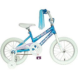 Mantis Maya 16-inch Girl's Bicycle