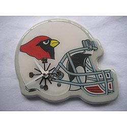 Arizona Cardinals Helmet Clock