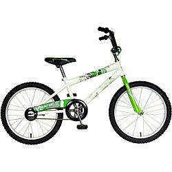 Mantis Grizzled 20-inch Boy's Bicycle