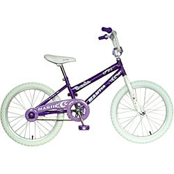 Mantis Ornata Girl's 20-inch Bicycle
