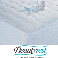 Beautyrest Full Mattress Waterproof Top (Pack of 3)