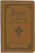 Jesus Calling: Enjoying Peace in His Presence (Paperback)