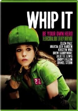 Whip It (DVD)