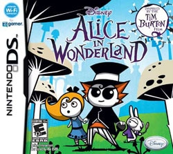 NinDS - Alice in Wonderland