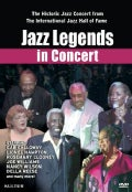 Jazz Legends in Concert (DVD)