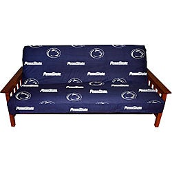 Pennsylvania State University Full-size Futon Cover