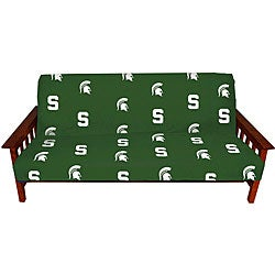 Michigan State University Full-size Futon Cover