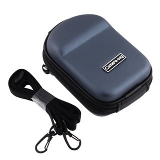 Universal Dark Blue Digital Camera Case