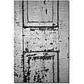 Patty Tuggle 'Chippy Paint' Canvas Art