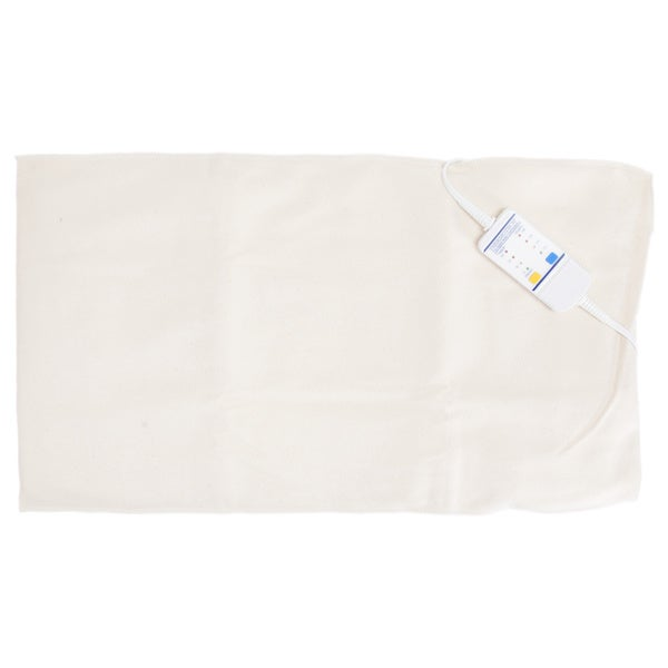 Thermotech King-size Moist Digital Heating Pad 14 x 26 inches
