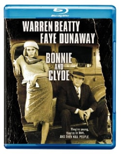 Bonnie and Clyde (Blu-ray Disc)